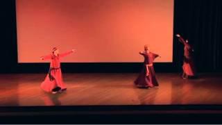 Mizmar - Hilal Dance Australia 2017 Video