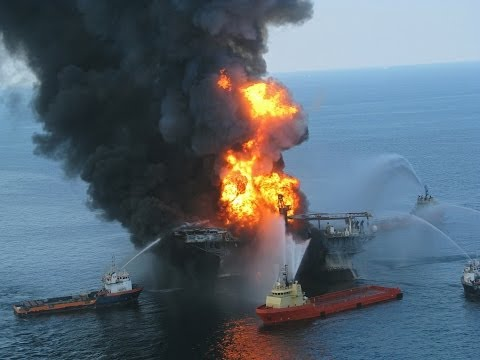 Profit Pollution and Deception BP and the Oil Spill BBC Docu