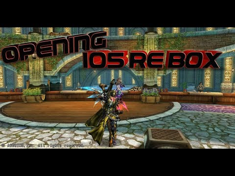 Avabel Online - 105 Re Orb Box