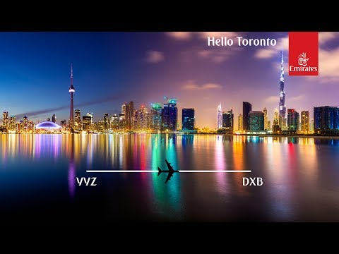 Flight Report | Emirates | Airbus A380 | Toronto - Dubai | Business Class