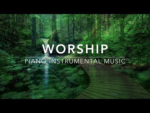 Deep Worship | Prophetic Worship Music | Deep Prayer Music | Intercessory Music | Warfare Music