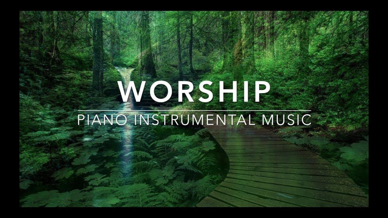 Prayer & Meditation - Spontaneous Worship Music   Prayer Music   Warfare  Music   Meditation