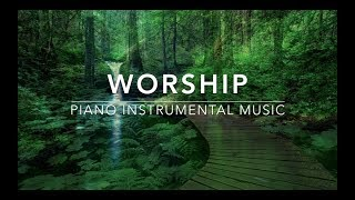 Prayer & Meditation - Spontaneous Worship Music | Prayer Music | Warfare Music | Meditation