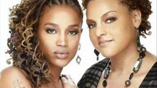 Watch Floetry In Your Eyes video