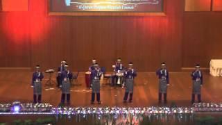 JOHAN Festival Nasyid Kebangsaan 2013 | Kedah (Khairan)
