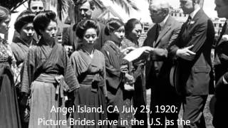 Brief History of Japanese Americans