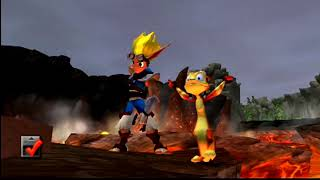 Jak And Daxter: The Precursor Legacy    Ep. 13: America's King, John Mulaney