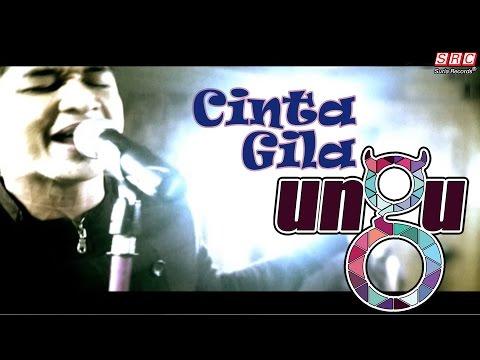 Ungu - Cinta Gila ( Official Video - HD) Mp3