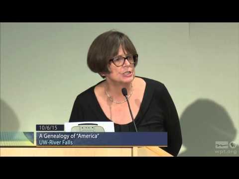 "WPT University Place: A Genealogy of ""America"""
