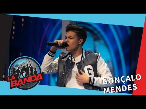 Gonçalo Mendes | PGM 04 | La Banda Portugal