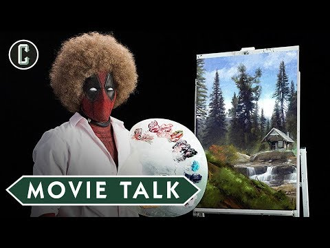 Deadpool 2 Coming Early, New Mutants Delayed - Movie Talk