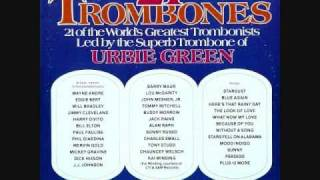 21 Trombones featuring Urbie Green - Here