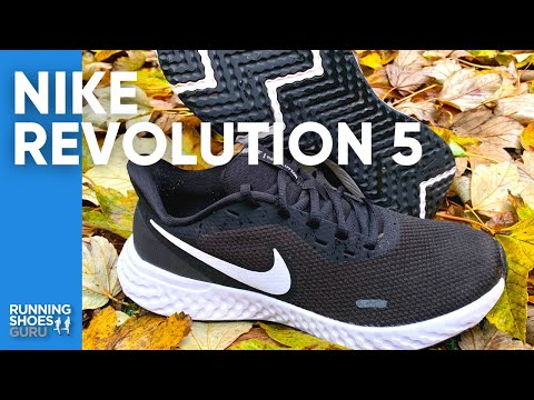 nike-revolution-5---good-for-running,-great-for-the-gym.
