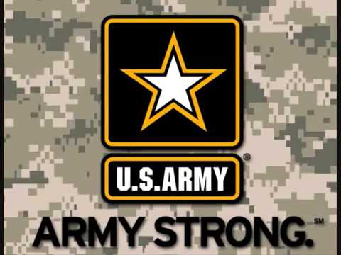 Army song is cool youtube army song is cool voltagebd Choice Image