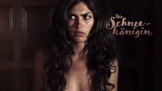 Die Schneekönigin (Abenteuerfilm in voller Länge, ganzer Sci-Fi-Fantasy Film, Trashfilm) *HD*