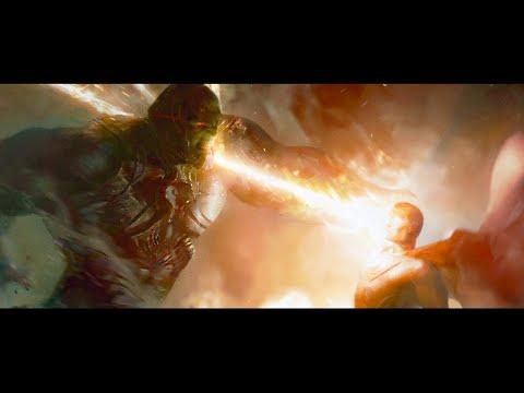 Justice League Doom Patrol Season 2 Trailer HBO And Batman HBO Breakdown