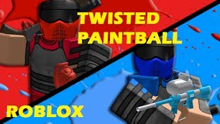 Twisted Paintball #1 | GFA (ROBLOX) WHAT SHOULD I BUY IN THE SHOP?