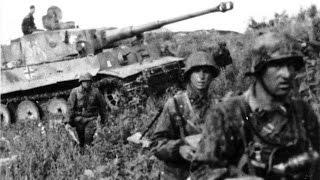 Вторая Мировая Война день за днем 54 серия (Июнь 1943 года)