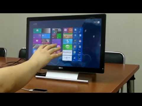 Leap Motion windows play