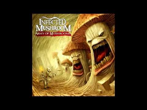 Infected Mushroom - The Pretender