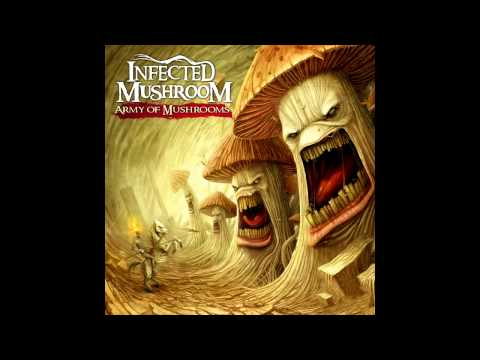 Infected Mushroom  The Pretender
