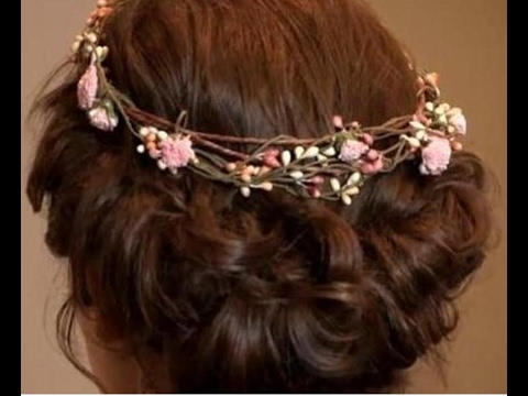 5 quick & easy hairstyles