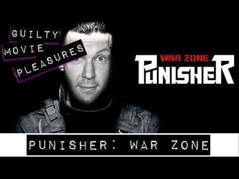 Punisher: War Zone... Is a Guilty Movie Pleasure