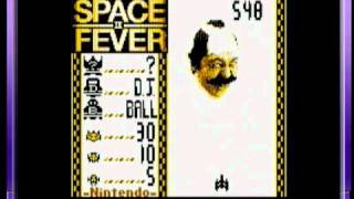 Space Fever II  -  2398 points
