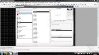 проектирование электронных устройств в Multisim 12.0. Часть 8