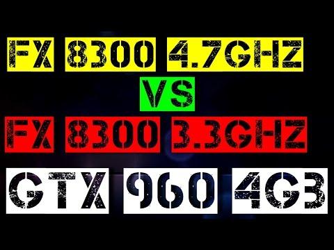 видео 960gtx