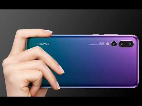 Huawei P20 Pro Clone (First Look & Full In Depth Review) After 1 Month Of Usage!!!