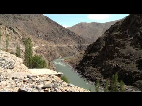 Tourism in Tajikistan VSO