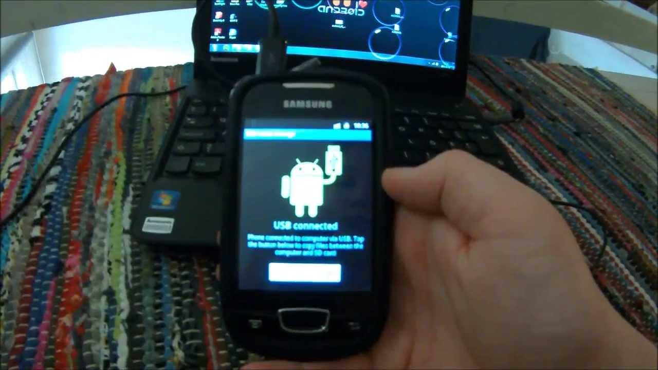 Samsung galaxy pop gt s5570 software download.