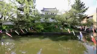 茨城県 土浦城 その1