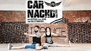 Car nachdi | gippy grewal | feat bohemia  |  | by maestro kingdom of art