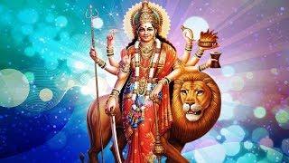 Sri Durga Suktam | Powerful Durga Mantra - Your Weapon against Evils, Perils and Enemies |