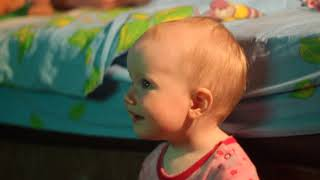 �������� ���� Кто какие звуки издает Учим малышей разговаривать ������