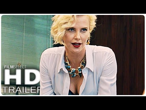 Download Youtube: GRINGO Trailer (2018)