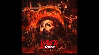 Slayer Delusions of Saviour