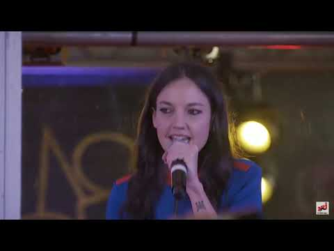 Jain - Alright @ C'Cauet - NRJ Music Awards 2018