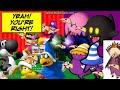 Mario Enemy Character Elimination Season 5 Episode 8 (VOTING CLOSED)
