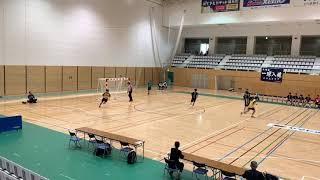 ハンドボール最高!20191119 エルムクラブ vs 名城大学 日本ハンドボール選手権大会