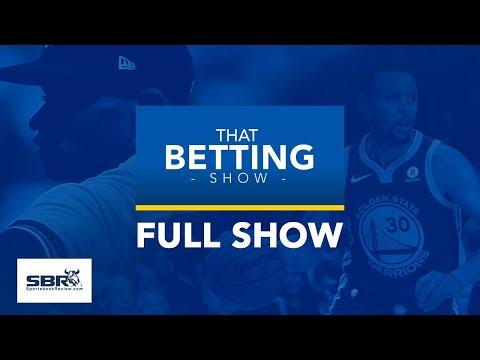 nba-&-mlb-recap,-predictions-and-picks-|-nfl-draft-ratings-|-that-betting-show,-april-29th