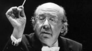Rozhdestvensky conducts Prokofiev - Symphony No. 7: First Movement [Part 1/4]