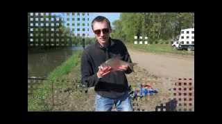 Весняна рибалка на ляща в Новосибірську р Тула
