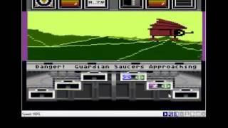 Koronis Rift (Atari 8-bit computer)