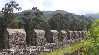 Крепость Гонио близ Батуми
