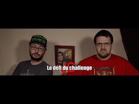 Le défi du challenge 03 - Realmyop VS Fred