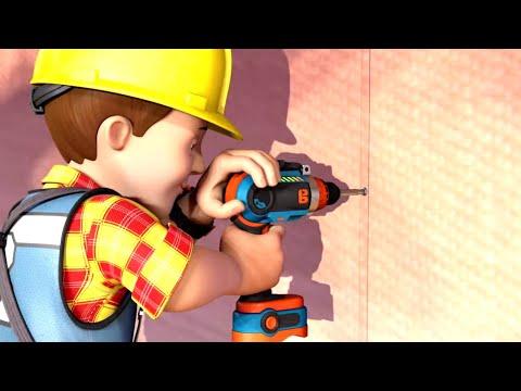 bob-the-builder-⭐️-bob's-big-construction-work!-⭐-big-collection- -new-episodes- -kids-cart