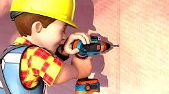 Bob the Builder  Bob's Big Construction Work!  Big Collection | New Episodes | Kids Cart